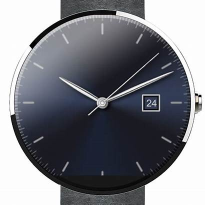 Face Faces Elegance Android Wear Talkandroid Awesome