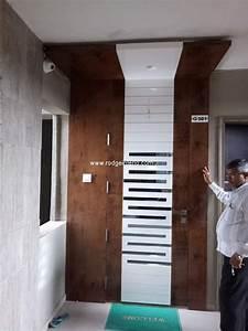 Wooden, Safety, Door, Designs, For, Flats, 2020