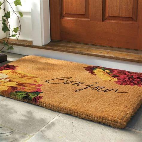 Autumn Doormat by Autumn Bonjour Coco Door Mat Rugs For The Home