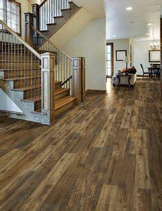 tranquility rustic reclaimed oak vinyl floor planks
