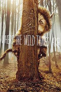 Where The Wild Things Are  Movie Review  Maurice Sendak