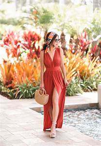 Maxi Mania // 8 (petite-friendly) long dresses under $100 - Extra Petite