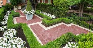 Using, Paver, Patterns, To, Transform, Your, Patio, Design