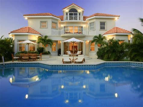 Buying A Luxury Home? Check These Top 5 Must Haves