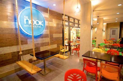 Nook Kitchen Menu by The Nook Kitchen And Pub Baguio Restaurant Reviews
