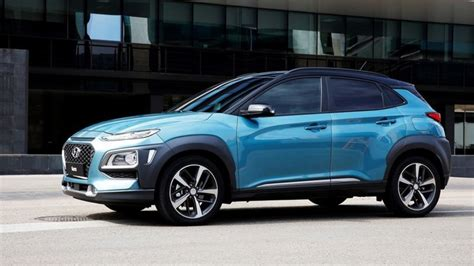 Hyundai Kona 2019 Picture by 2019 Hyundai Kona Preview Pricing Release Date