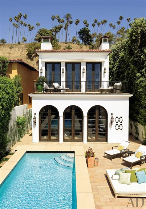 Spanish Colonial  Pools  Spanish Style Homes, Home, House