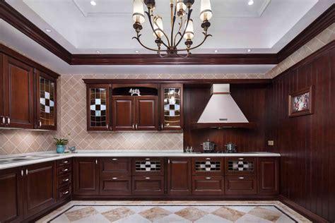 cuisine en bois massif moderne cuisine en bois massif moderne maison moderne