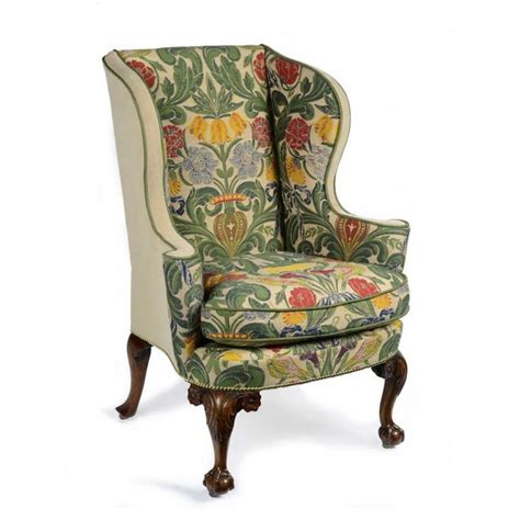 Upholstery Fabrics For Chairs by 8 Best Wingback Chair Fabric Inspiration Images On
