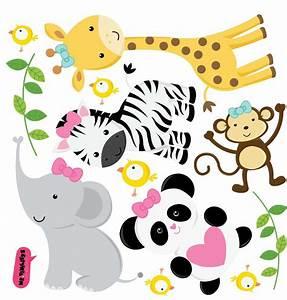 Animalitos de la selva mercadolibre Imagui