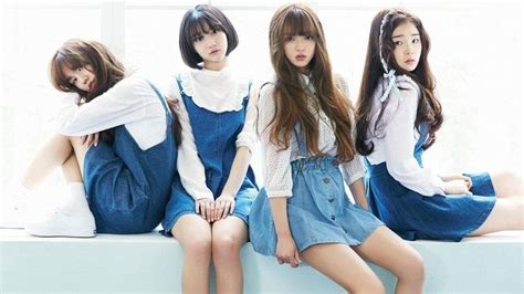 K Pop Group Mistaken For Sex Workers And Detained At
