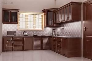 Pin, On, Kitchen, Interior, Design, Modern