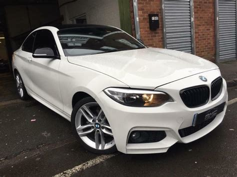 bmw  series    sport coupe dr diesel manual