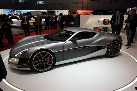 rimac concept  wikiwand