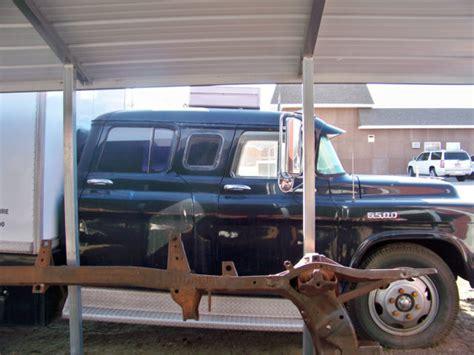 chevy  door crewcab car hauler  sale  loup city