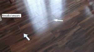 How to clean wood laminate floors without leaving streaks for Best way to clean laminate floors without leaving streaks