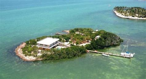 Key West Boats For Sale Ct by Want To Own Your Own Island Cbs News