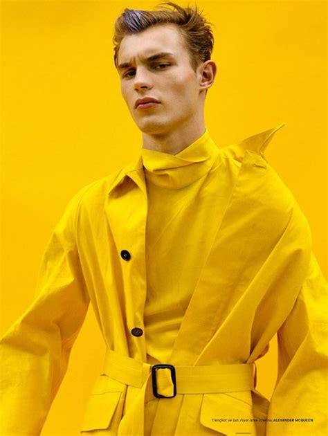 top model kit butler stars  gq turkey summer  issue