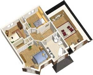 house floor plans inspiration plantas de casas 3d