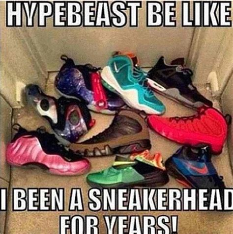 Jordan Shoes Memes - fake sneakerhead memes image memes at relatably com