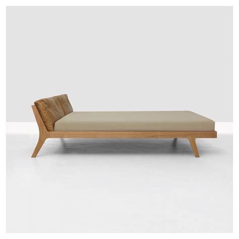 cuisine d été design mellow lit contemporain bois massif zeitraum