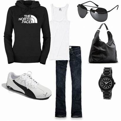 Outfits Clothes Comfy Casual Football Outfit Mom