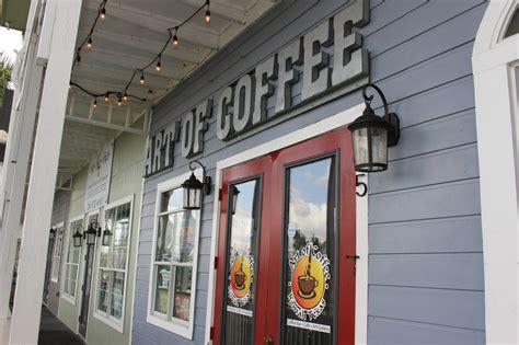 23 douglas alexander parade albany, north shore auckland. Downtown La Marque Revitalization Efforts Secure Renaissance District Coffee Shop - BAY AREA ...