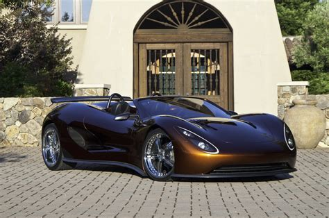 wallpaper ronn motors scorpion supercar sports car