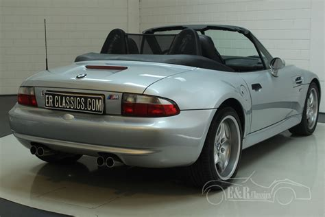 Z3 M Roadster For Sale by Bmw Z3 M Roadster For Sale At Erclassics