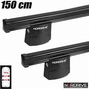 Barre De Toit Nissan Note : barre de toit utilitaire pour peugeot expert a partir de 2007 2 barres 150cm chassis l2 h1 ~ Melissatoandfro.com Idées de Décoration