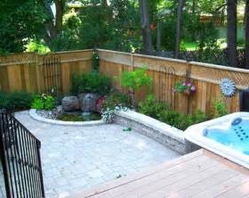 great ideas for small kitchens backyard oasis
