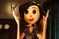 Coraline Gif  Find & Share On Giphy