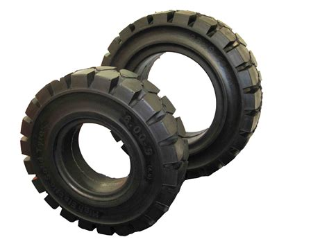 China Solid Tire, Forklift Tyre, Solid Tire 7.00-12 Solid