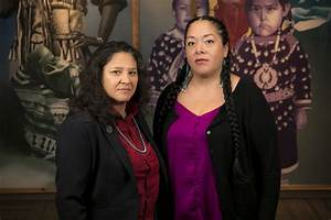 Survey reveals high rates of sexual assault among Native ...
