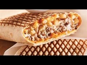 Comment Faire Des Tacos Maison : tacos maison youtube ~ Melissatoandfro.com Idées de Décoration