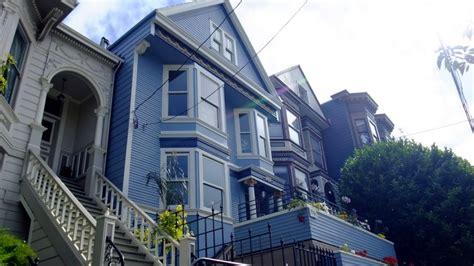 homelink c est une maison bleue