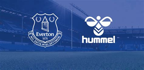 Everton's introduction complements its expressive neighborhood with a new apartment experience curated to reflect the highest appreciation for home design. Everton Agrees Club-Record Kit Deal With hummel