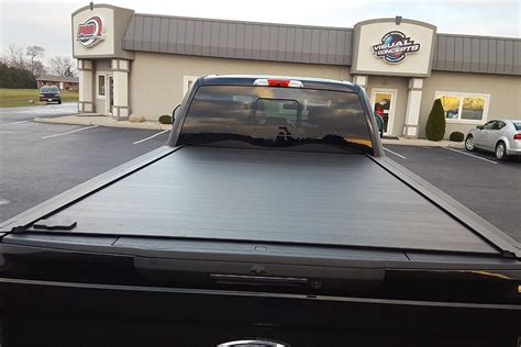bed truck covers retrax tonneau roll parts box near tool ford chevy installation retractable rack install colorado locks silverado clamps