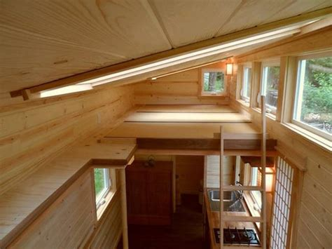 Sublime 134 Sq. Ft. Tiny Home Is A Japanese