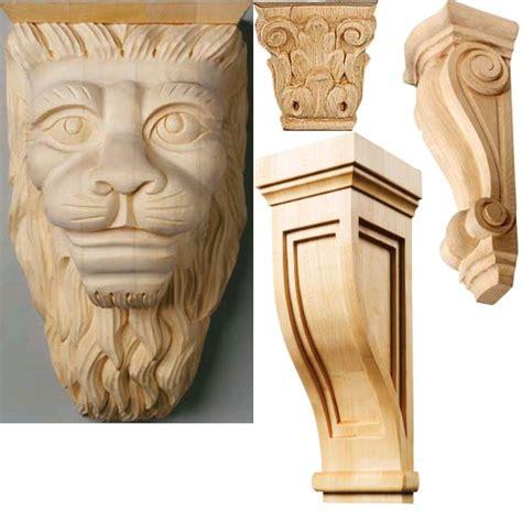 quincaillerie armoire de cuisine corbeaux boiseries décoration colonnes tablettes