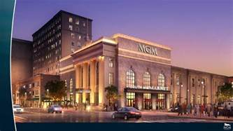 what to expect from mgm springfield in 2016 masslive com