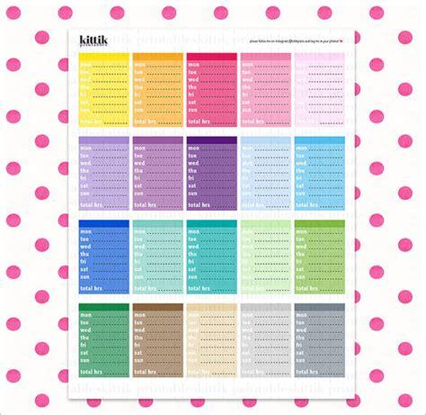 study schedule template 16 study schedule templates doc pdf free premium templates