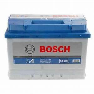 Batterie Bosch S4008 : batteries type911 porsche parts shop ~ Farleysfitness.com Idées de Décoration