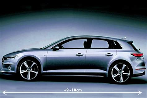audi a3 hatchback 2020 soon the new audi a3 4 th in the sedan