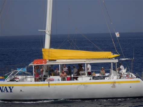 Catamaran Boat Party Limassol by Organise Your Own Private Boat Party