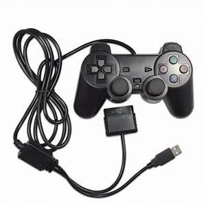 How To Usb A Ps1 Controller For The Playstation 3 Wiring