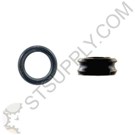 Cartier Style Case Tube Gasket St Supply