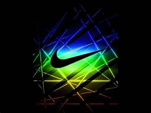 Cool Nike Signs With Cool Music