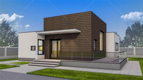 Proiecte De Casa by Proiect Casa Parter 100 Mp Nadira