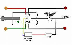 105 Signal Stat Flasher Wiring Diagram